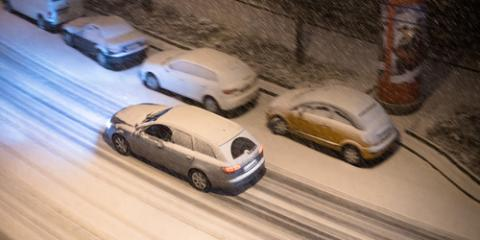 3 Tips for Avoiding Winter Car Repairs, From Auto Insurance Experts, Watertown, Connecticut