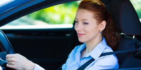 5 Defensive Driving Tips to Avoid Auto Accidents, Cookeville, Tennessee