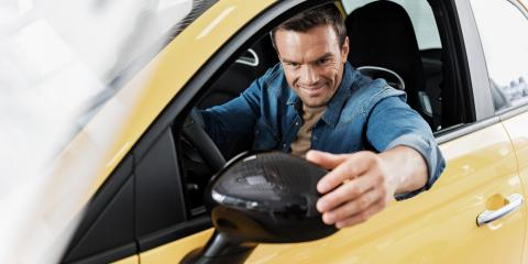 Is it OK to Drop Full Coverage on Your Auto Insurance? , Indian Trail, North Carolina