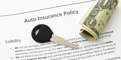 How to Lower Your Auto Insurance Premium, Charles Town, West Virginia