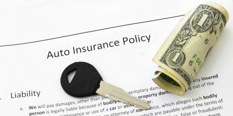Huffman Insurance Agency Inc, Insurance Agencies, Services, Kahoka, Missouri