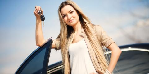 When to Call an Auto Locksmith, Winston-Salem, North Carolina