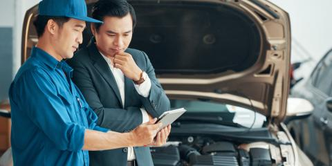 4 Parts That Are Examined During a Car Tuneup, ,