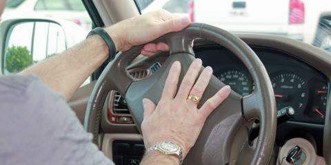 The Do's & Don'ts of Honking Your Car Horn, Anchorage, Alaska