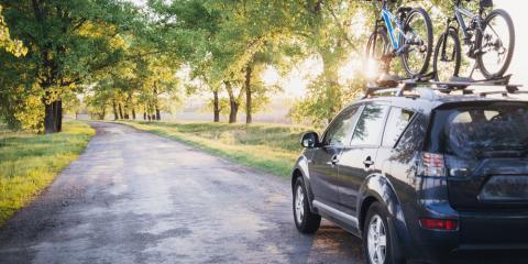 A Summer Car Maintenance Guide, High Point, North Carolina