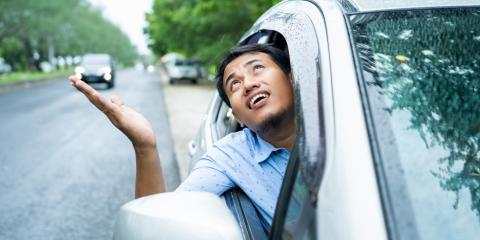 3 Reasons the Car's Power Windows Aren't Working, Honolulu, Hawaii