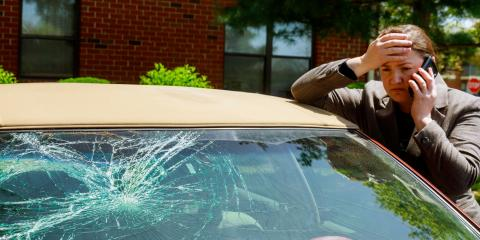 4 Ways to Keep Your Car Safe From Hail Damage, Truesdale, Missouri