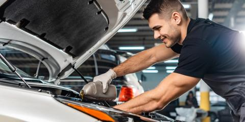 FAQ About Oil Changes, Foley, Alabama