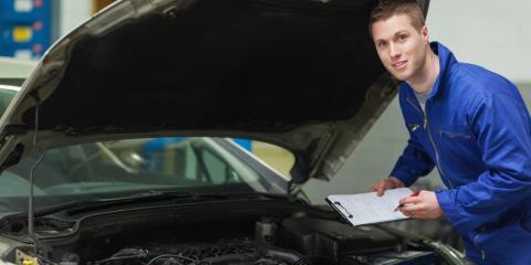 Harrison Automotive Inc., Auto Care, Services, Harrison, Ohio