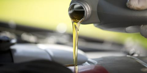 Geneseo Auto Mechanic Explains What Motor Oil You Should Use in Your Vehicle, Geneseo, New York