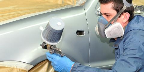 4 Reasons to Invest in Professional Auto Painting, Columbia, Missouri
