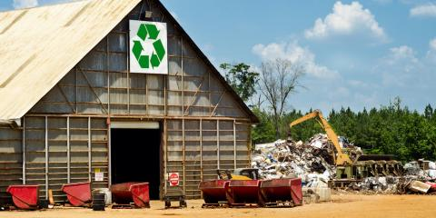 3 Benefits of Buying Used Auto Parts From a Scrap Yard, Whitewater, Ohio
