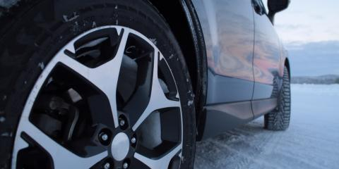 Why Should You Replace Your Tires Before Winter?, Miami, Ohio