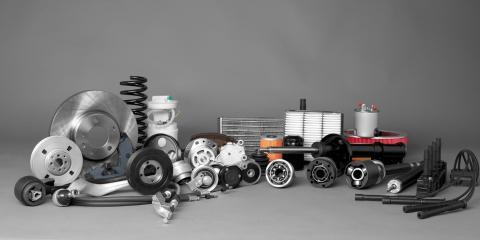 3 Advantages of Buying Used Car Parts, Thomasville, North Carolina
