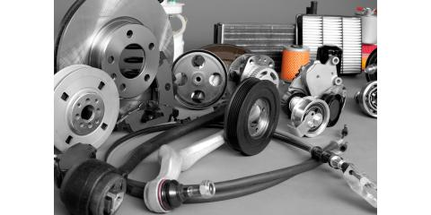Bavarian Motor Parts, Auto Parts, Services, Sun Valley, California