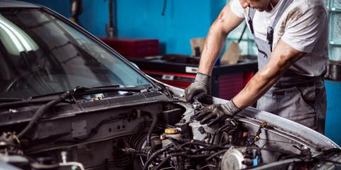 What's the Difference Between OEM & Aftermarket Auto Parts?, Anchorage, Alaska