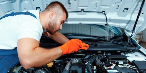 Auto Parts Store Explains the Difference Between OEM & Aftermarket Parts, Pasco, Washington