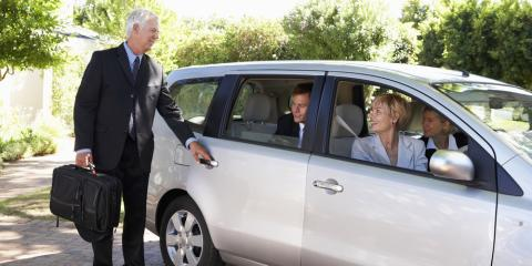 Auto Protection: What Is the Difference Between Personal & Commercial Insurance?, Bullhead City, Arizona