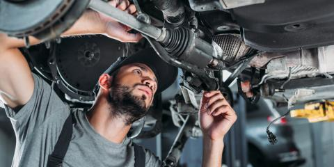 3 Common Car Problems That Require a Mechanic, Anchorage, Alaska