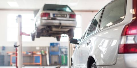 Auto Repair Experts Share 3 Things to Know About Your Transmission, Superior, Wisconsin