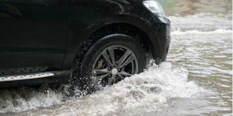 What Should You Do if Your Transmission Is Flooded?, Lincoln, Nebraska