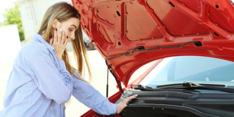 3 Warning Signs You Need an Auto Repair From Hudson Tire & Battery, Harrison, Arkansas