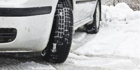 3 Tips for Protecting Your Car's Exterior During Winter, Brooklyn, New York
