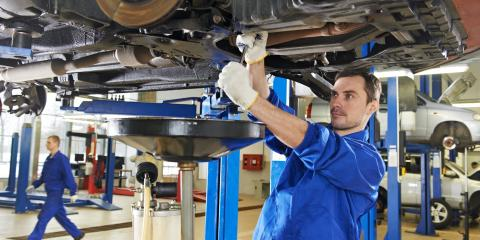 Auto Repair Experts Offer Key Car Care Tips, Springfield, Ohio