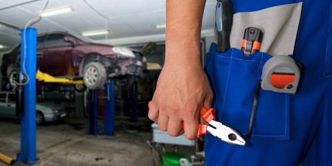 Free oil change w complete tune up, Brooklyn, New York