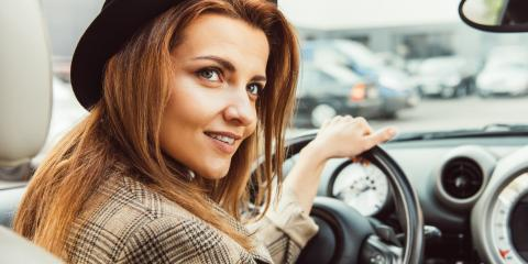 3 Reasons Your Steering Wheel Vibrates, Hilton, New York