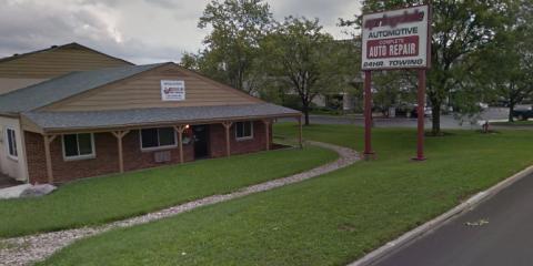Springdale Automotive, Auto Repair, Services, West Chester, Ohio