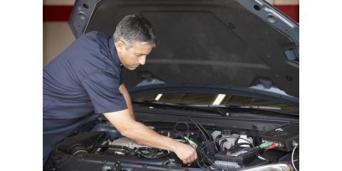 Jack's Repair And Road Service, Welding & Metalwork, Services, Scottsville, New York