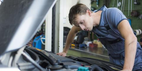 3 Signs of a Failing Transmission, ,
