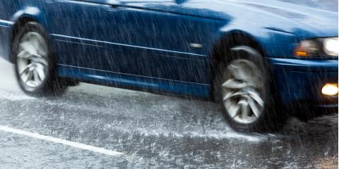 Auto Repair Shop Gives 5 Tips on Extending Brake Life, Lincoln, Nebraska