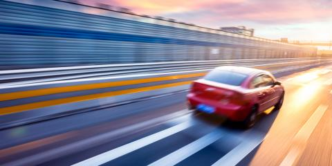 Roadside Service Could Save Your Career, Asheville, North Carolina