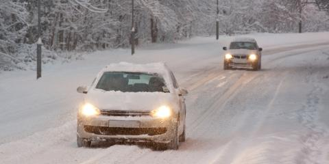 5 Common Winter Car Issues, Branson, Missouri