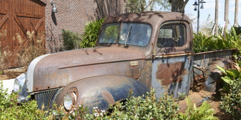 3 Tips for Selling at an Auto Salvage Yard, High Point, North Carolina