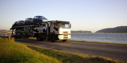 How Are Cars Protected During Shipping?, Anchorage, Alaska