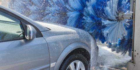 The Differences Between Car Wash & Detailing Services, Lexington-Fayette Central, Kentucky