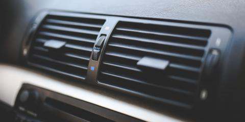 3 Important Reasons to Consider Auto AC Repair , Rochester, New York