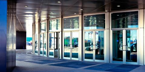 3 Tips for Ensuring Your Automatic Doors Operate Safely, Ewa, Hawaii