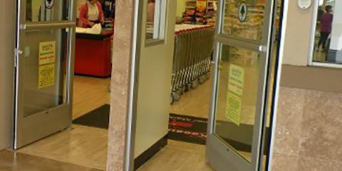 3 Ways to Unintentionally Damage Automatic Doors, Ewa, Hawaii
