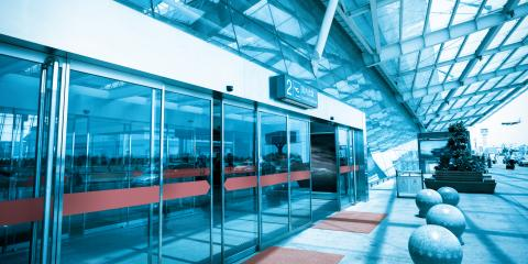 3 Reasons to Schedule Maintenance For Automatic Doors, Anchorage, Alaska
