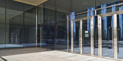 3 Tips for Maintaining Your Automatic Doors, Ewa, Hawaii