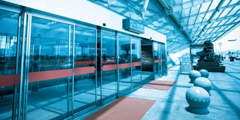 How Do Automatic Doors Work?, Crestwood, Kentucky