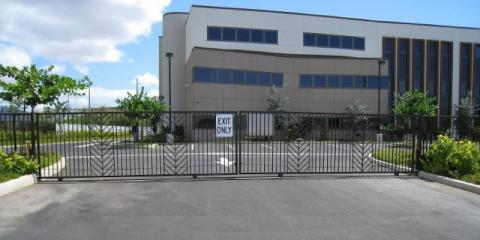 What to Do When an Automatic Gate Won't Operate, Ewa, Hawaii