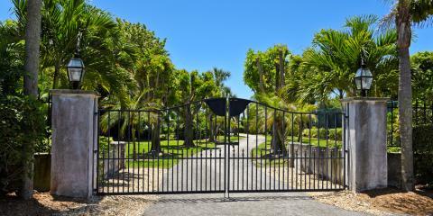 3 Incredible Benefits of the LiftMaster® Automatic Gate Operator, Hilo, Hawaii