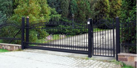 3 Benefits of Installing an Automatic Gate at Your Home, Statesboro, Georgia