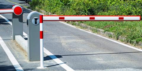 Best Practices for Installing & Maintaining an Automatic Gate, Ewa, Hawaii