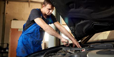 3 Important Maintenance Tips for Automatic Transmissions, Honolulu, Hawaii